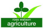 Pasture Improvement – Ross Watson Logo